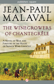 The Winegrowers of Chantegrele