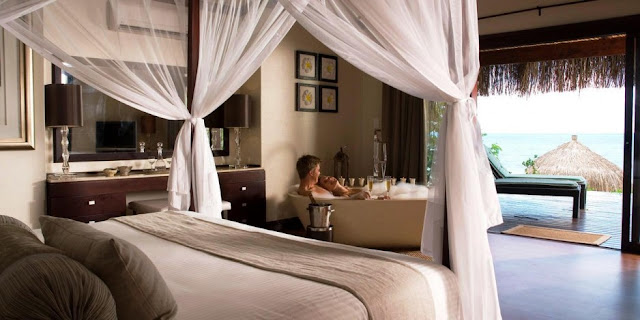Honeymoon Bedroom Ideas