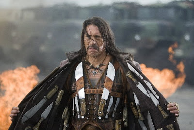 Danny Trejo, Sons of Anarchy'nin 4. Sezonunda…