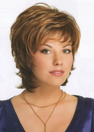 Shaggy Hairstyles for 2014