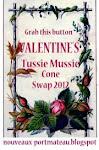 Valentine Cone Swap