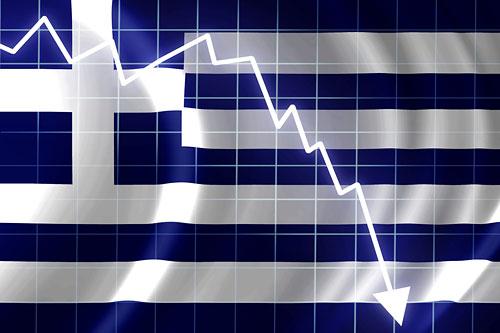 Os impactos nas decisões tomadas Grécia