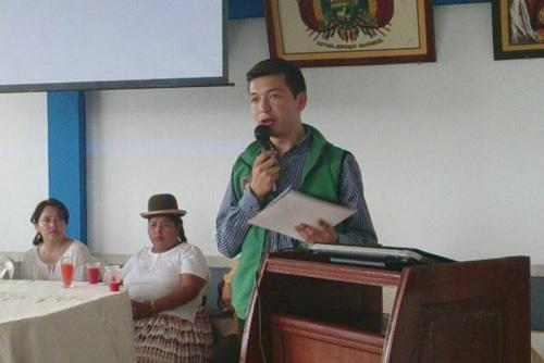 Bolivia busca que el Chaco sea parte del Dakar el 2017