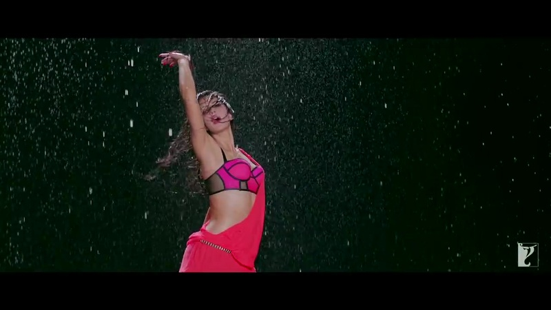 Katrina Kaif wet photos