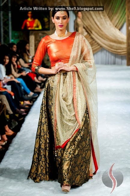 Pakistan Fashion Week London