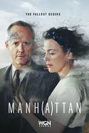 Assistir Manhattan 2x03 - The Threshold Online