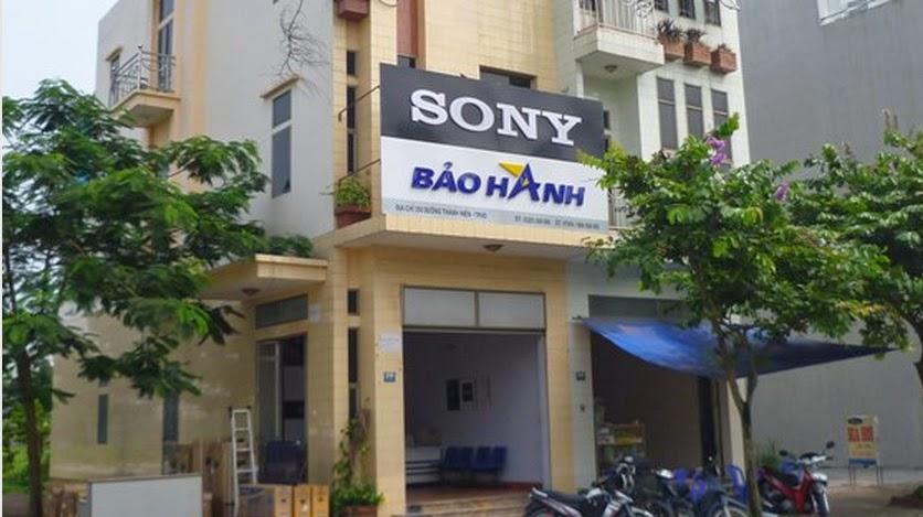 Địa chỉ trung tâm bảo hành tivi Sony tại Hải Dương