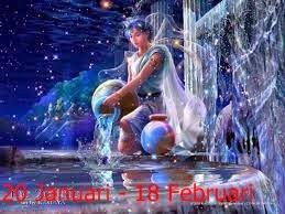 Ramalan Zodiak Aquarius Minggu ini