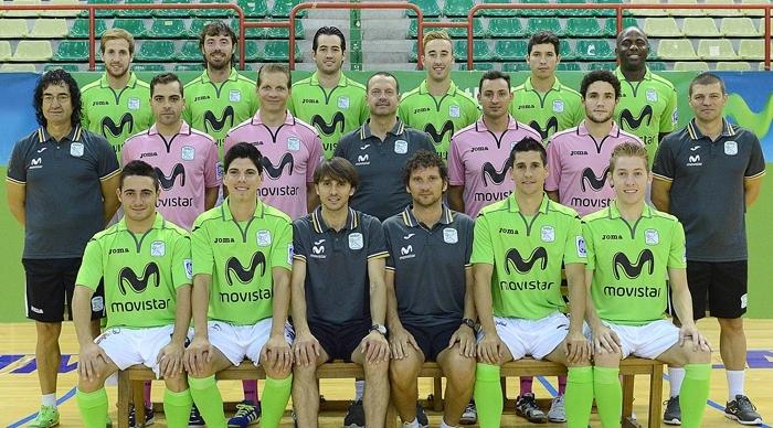 Guia Cinco em Quadra - Liga Espanhola - Temporada 2013 2014  21fa4e757d3a9