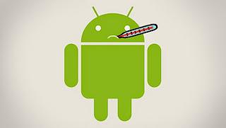 android sin virus