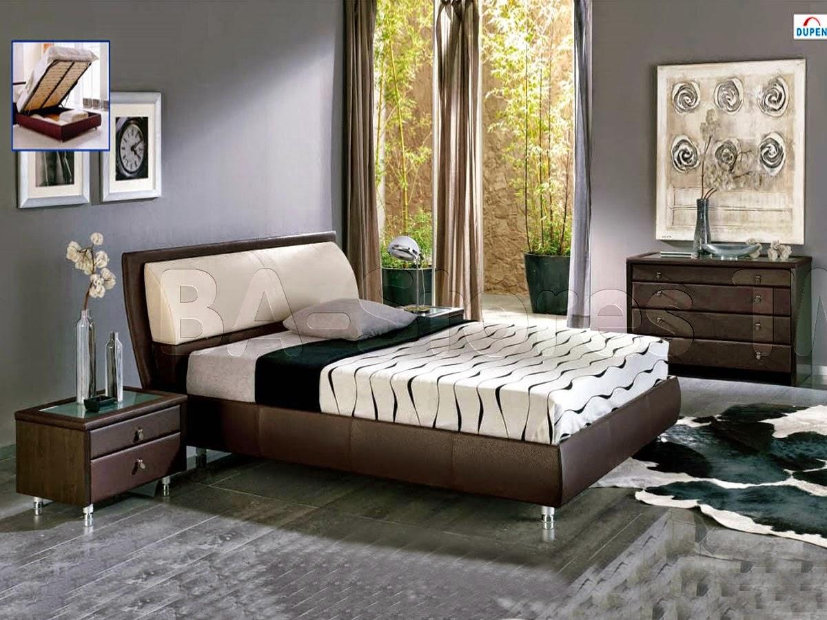 Comment meubler grande chambre avec des id es int ressantes po - Meubler une petite chambre adulte ...