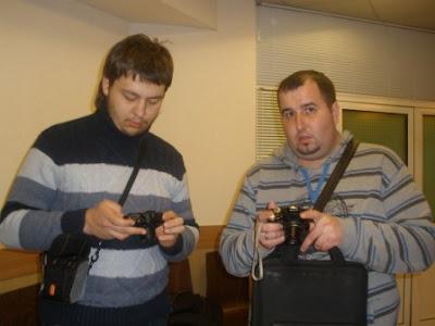 pr congress 2011 Симферополь Алексей Пирогов