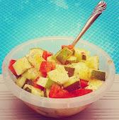 vale la pena comer saludable