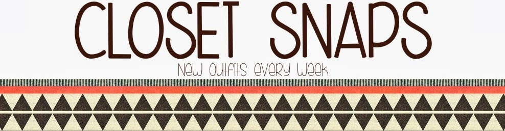 Closet Snaps
