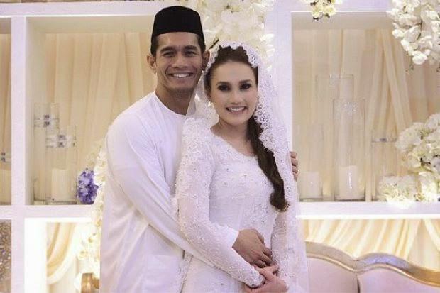 Isteri Saya Elena Hani Bukan Janda Anak 1 Fahrin Ahmad
