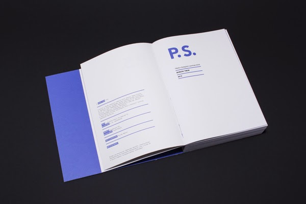 Creative Book Design Layouts ~ Creative book layout design inspiration agus mulyadi