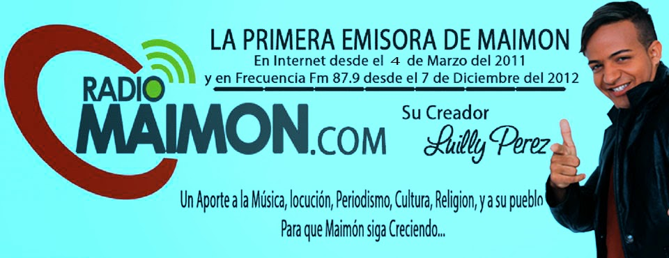 Radio Maimon