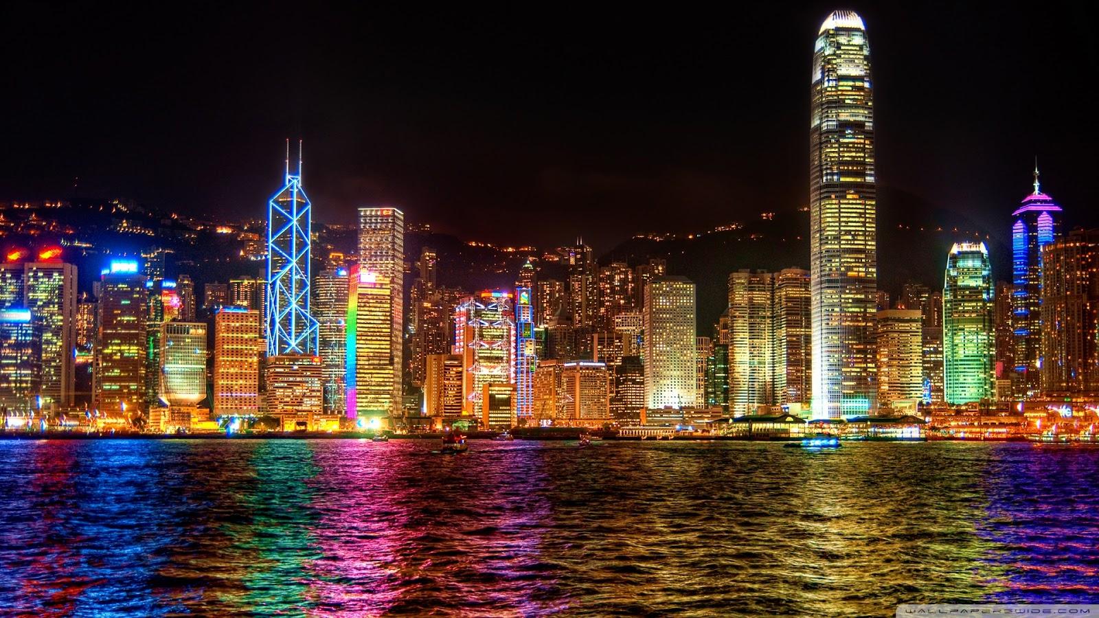 Paket Tour Hongkong Shenzhen Macau Promo ~ Cheria Wisata