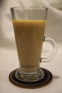 Turmenic tea czyli cudowna moc herbaty