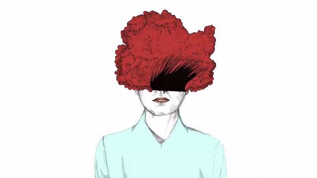 © Martine Frossard | Thirty masks - Animation Short