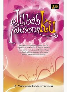 Jilbabku Pesonaku | TOKO BUKU ONLINE SURABAYA