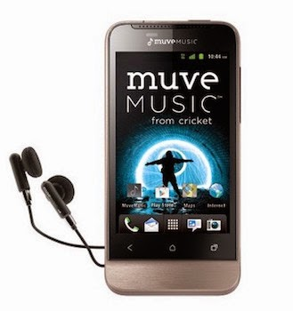 Muve Music image
