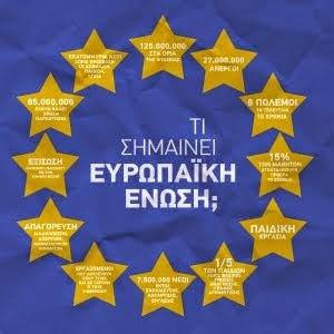 Μύθοι και αλήθειες για την ΕΕ και τη θέση του ΚΚΕ