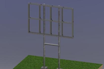 Jasa Produk 3D desain