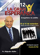 LA GRAN ESPERANZA