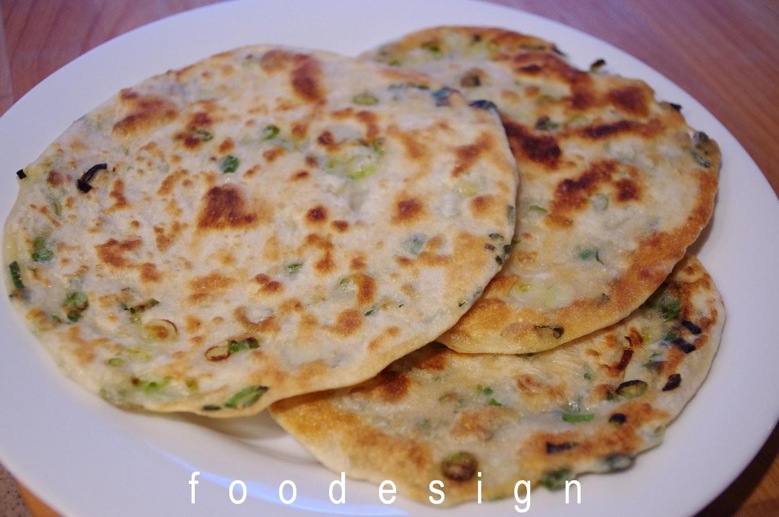 Scallion Pancakes Recipes — Dishmaps