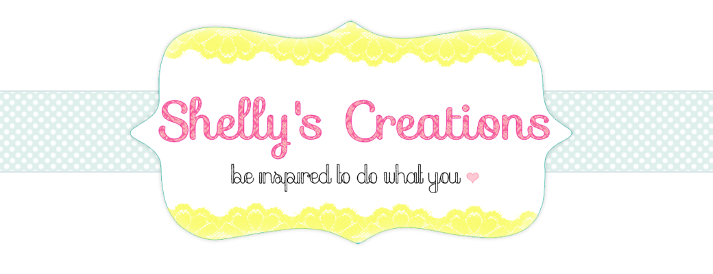 Shelly's Creations