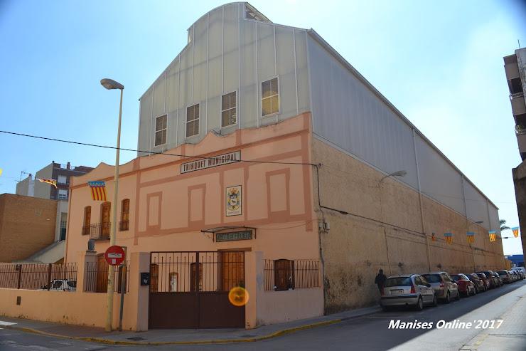 REP 01, EL TRINQUET DE MANISES JUAN BLASCO NAVARRO
