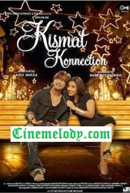 Kismat Konnection (2008) Hindi Mp3 Songs Free  Download