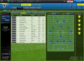 Game Football Manager 2013 Full Version