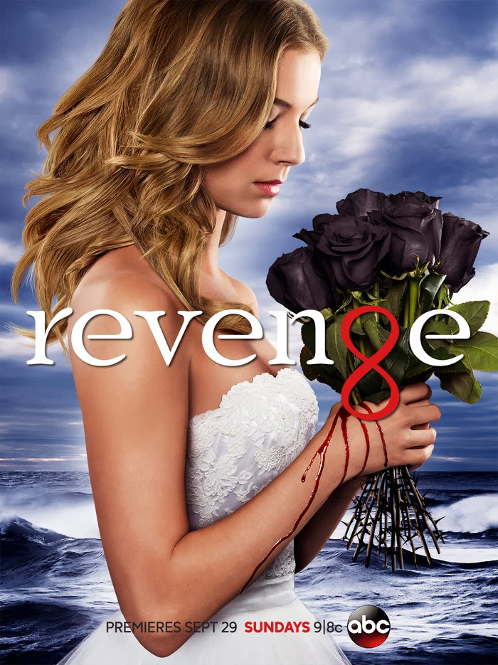Revenge S03E09 – HDTV AVI + RMVB Legendado