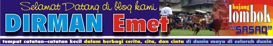 DIRMAN Emet