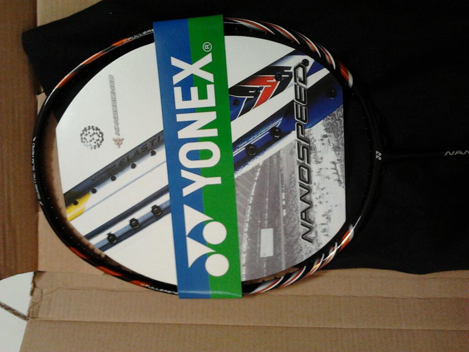 Toko Raket Badminton Yonex Dan Lainnya Raket Yonex Nano