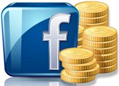 facebook penghasil uang