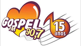 Rádio Gospel FM de Araras ao vivo