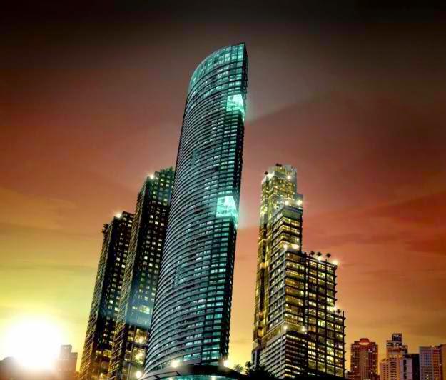 The Knightsbridge Residences, Makati City