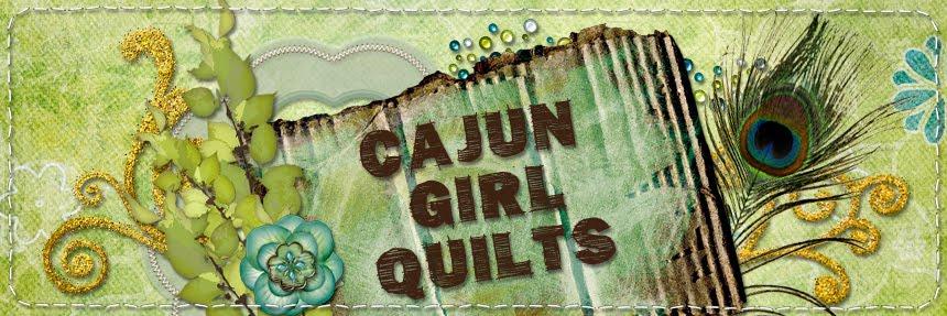Cajun Girl Quilts