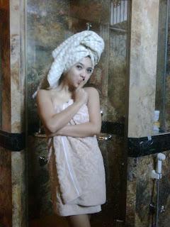 foto telanjang syahrini