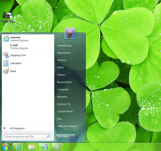 Get the Start Menu Back in Windows 8