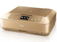 Canon PIXMA MG7700 Series Driver Download  Mac - Win - Linux