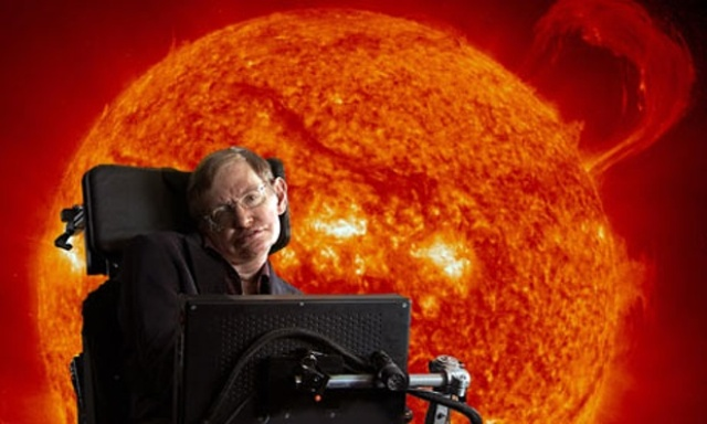 Stephan hawking on afterlife and heaven