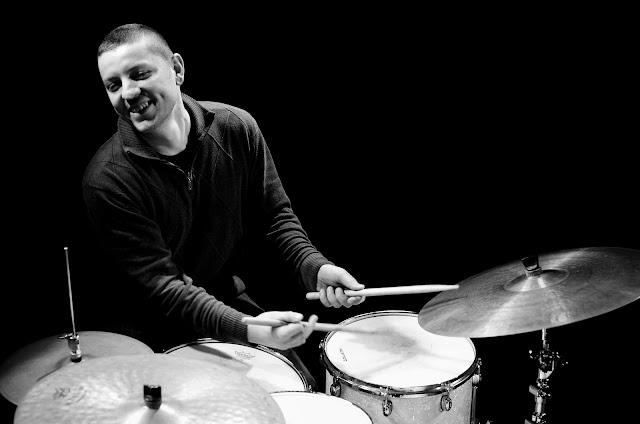 Koncert Vladimira Kostadinovica na Beogradskom jazz festivalu