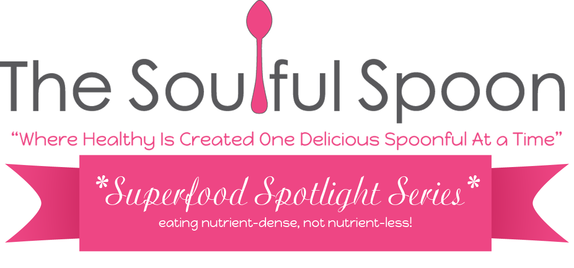 The Soulful Spoon