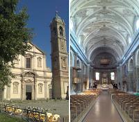 Milano, Basilica di Santo Stefano - Il Mio Vivere A Milano