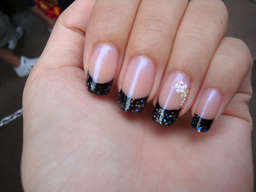 Best cute easy nail art designs