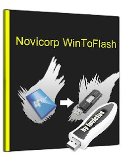 Novicorp WinToFlash v0.7.0034 Portable